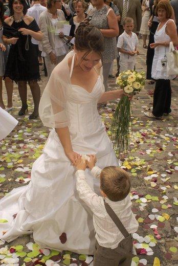 Photographe mariage - Le Fouillé Thierry - photo 41