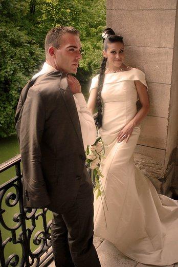 Photographe mariage - Le Fouillé Thierry - photo 53