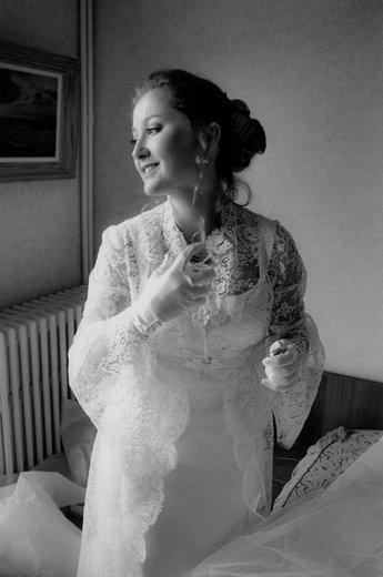 Photographe mariage - Le Fouillé Thierry - photo 68