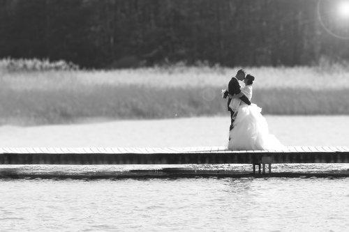 Photographe mariage - Adé Photographie - photo 10