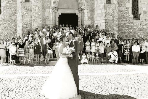 Photographe mariage - Adé Photographie - photo 9