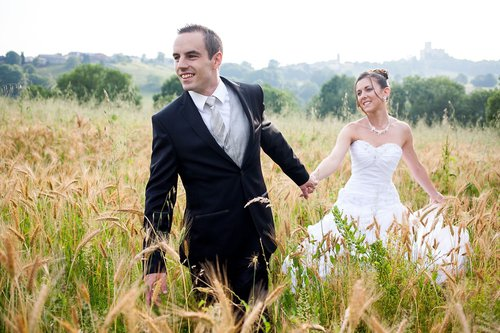 Photographe mariage - Alex Wright - photo 13