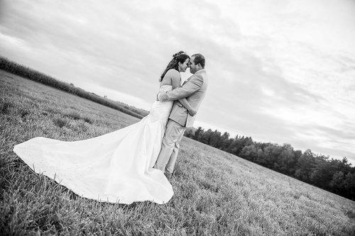 Photographe mariage - Alex Wright - photo 4
