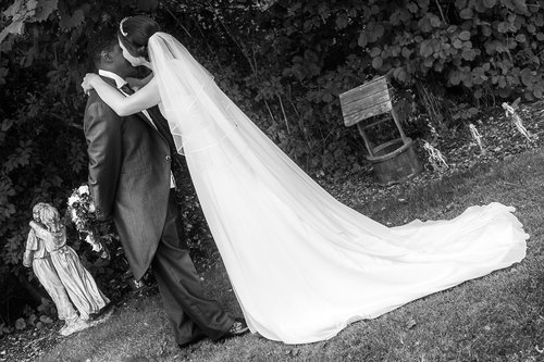 Photographe mariage - Alex Wright - photo 19
