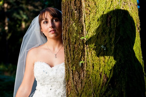 Photographe mariage - Alex Wright - photo 11