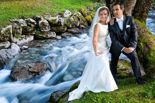 Photographe mariage - Alex Wright - photo 5