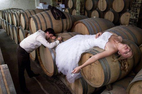 Photographe mariage - Alex Wright - photo 16