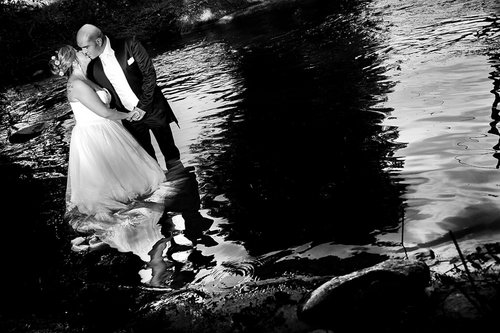 Photographe mariage - Alex Wright - photo 12