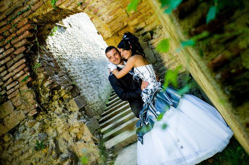 Photographe mariage - Alex Wright - photo 18