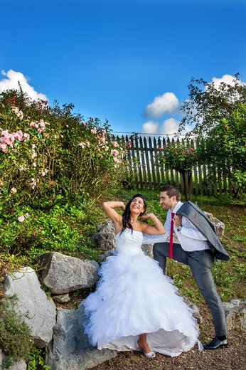Photographe mariage - Alex Wright - photo 17