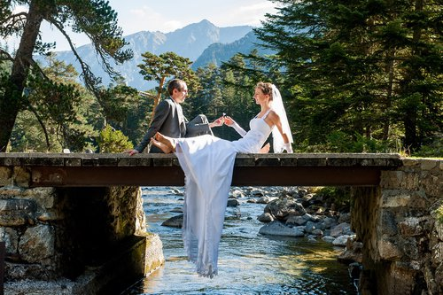 Photographe mariage - Alex Wright - photo 8