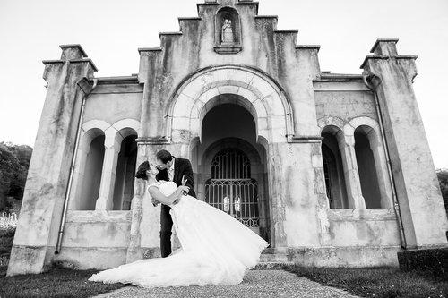 Photographe mariage - Alex Wright - photo 9