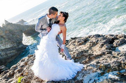Photographe mariage - Alex Wright - photo 10