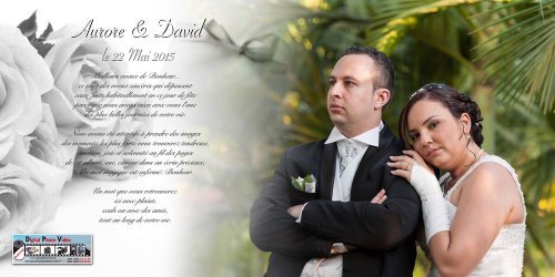 Photographe mariage - Digital Photo Vidéo - photo 1