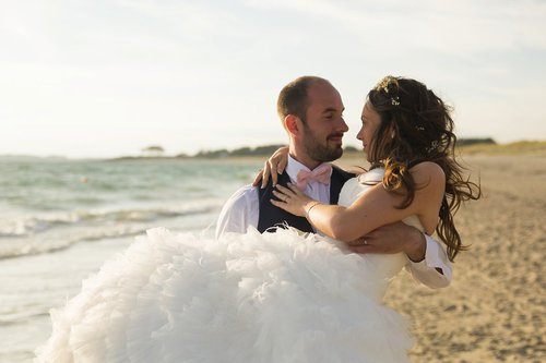 Photographe mariage - Lilian Vezin Photographie - photo 15