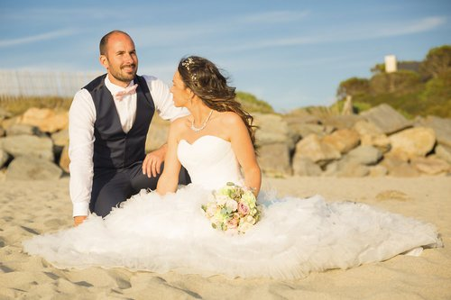Photographe mariage - Lilian Vezin Photographie - photo 13