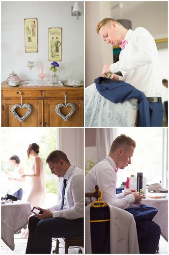 Photographe mariage - Lilian Vezin Photographie - photo 1