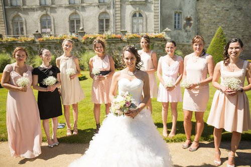 Photographe mariage - Lilian Vezin Photographie - photo 87