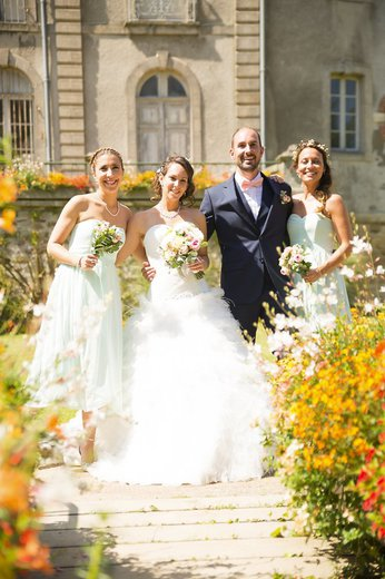 Photographe mariage - Lilian Vezin Photographie - photo 85