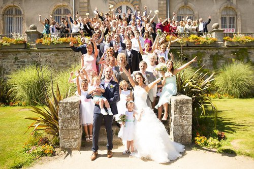Photographe mariage - Lilian Vezin Photographie - photo 88