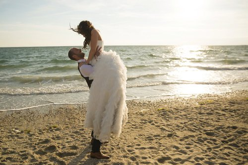 Photographe mariage - Lilian Vezin Photographie - photo 20