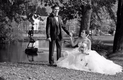 Photographe mariage - ERIC TRESCAZES - photo 68