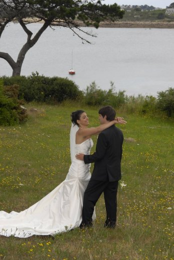 Photographe mariage - JPS CHERMAT PHOTO - BEGARD - photo 49