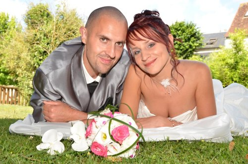 Photographe mariage - Stephy's Photographie - photo 189