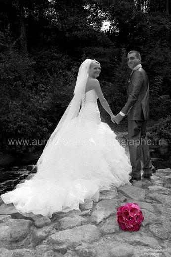 Photographe mariage - AURELIE BRUNET Photographe - photo 52