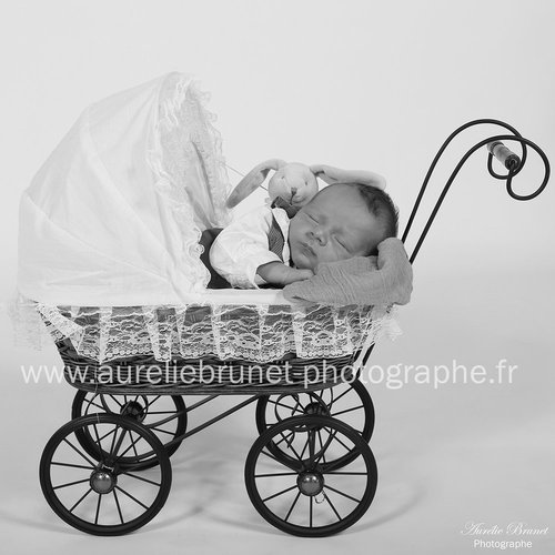 Photographe mariage - AURELIE BRUNET Photographe - photo 50