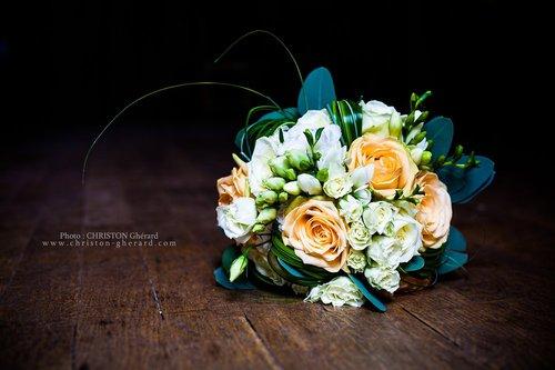 Photographe mariage - CHRISTON Gherard - CGh - photo 1