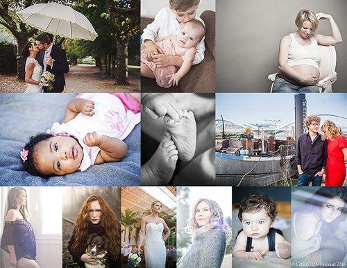 Photographe mariage - CHRISTON Gherard - CGh - photo 2