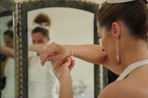 Photographe mariage - Sandra Daveau - photo 13