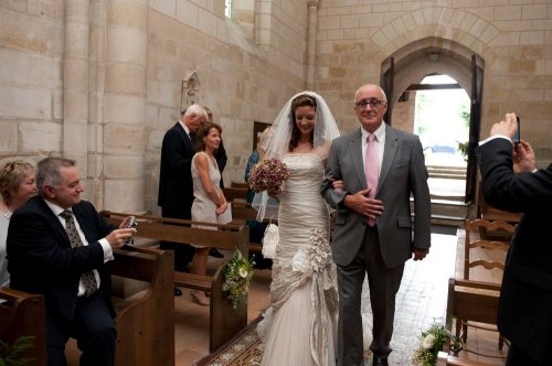 Photographe mariage - Sandra Daveau - photo 36