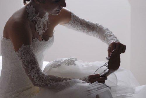 Photographe mariage - Sandra Daveau - photo 12