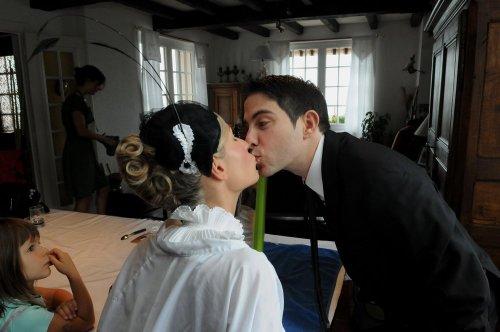 Photographe mariage - Sandra Daveau - photo 19