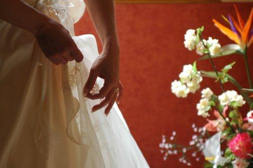 Photographe mariage - Sandra Daveau - photo 2
