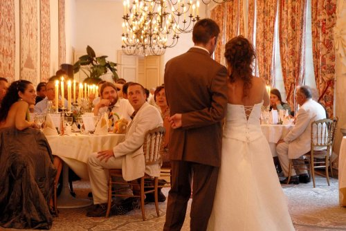 Photographe mariage - Sandra Daveau - photo 45