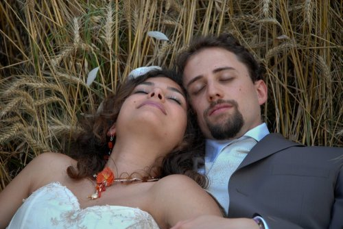 Photographe mariage - Sandra Daveau - photo 41