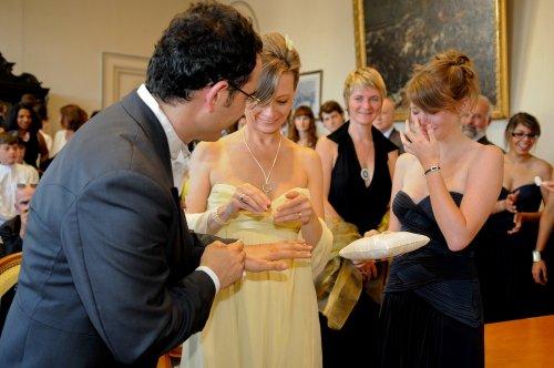 Photographe mariage - Sandra Daveau - photo 31