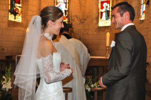 Photographe mariage - Sandra Daveau - photo 32
