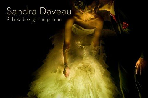 Photographe mariage - Sandra Daveau - photo 1