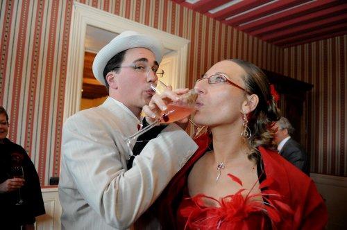 Photographe mariage - Sandra Daveau - photo 22