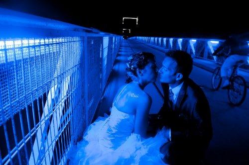 Photographe mariage - Sandra Daveau - photo 5