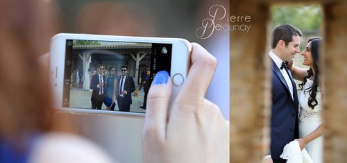 Photographe mariage - Studio Delaunay - photo 40