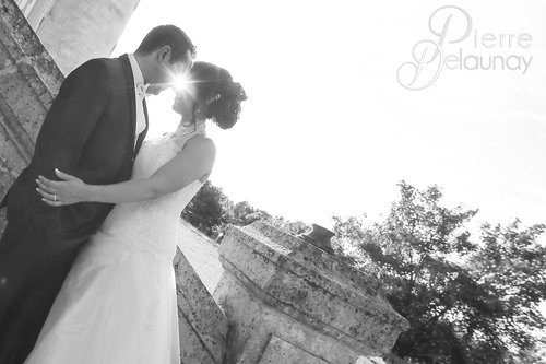 Photographe mariage - Studio Delaunay - photo 42