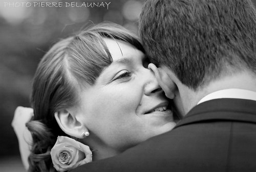 Photographe mariage - Studio Delaunay - photo 29