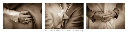 Photographe mariage - Studio Delaunay - photo 56