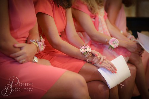 Photographe mariage - Studio Delaunay - photo 25