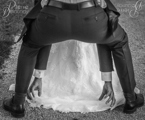 Photographe mariage - Studio Delaunay - photo 15